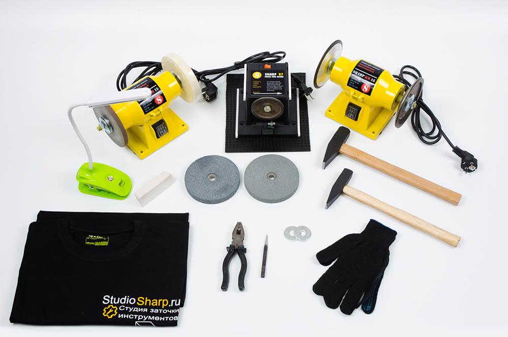 sharp-r7-kit-standart