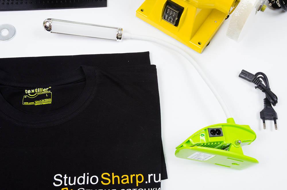 Sharp R7 KIT Standart