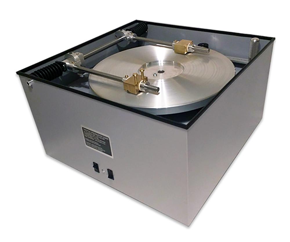 Станок для заточки ножей машинок для стрижки. Clipper blade sharpening machine
