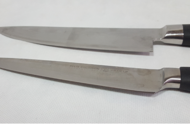 Заточка ножей в Москве недорого