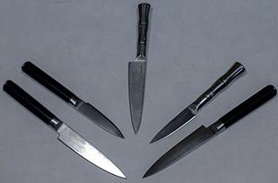 Заточка кухонних ножей недорого в Москве