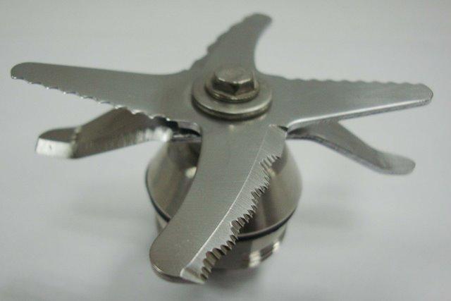 Заточка ножей блендера
