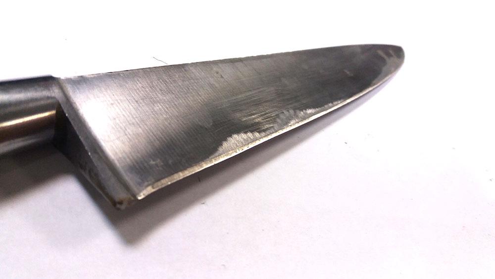Заточка ножей в Москве в Центре заточки