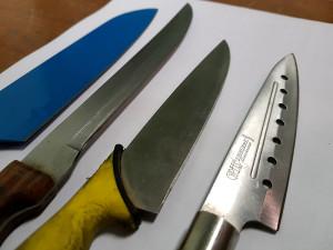 Заточка ножей недорого