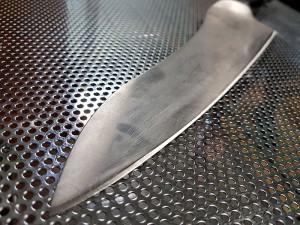 цена на заточку ножа
